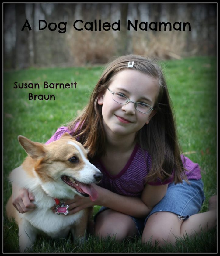 A Dog Called Naaman