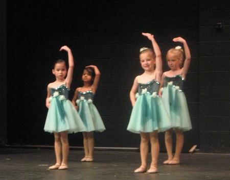 Dance Crafts for Kids