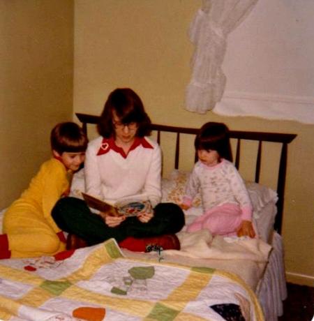 babysitting 1980s