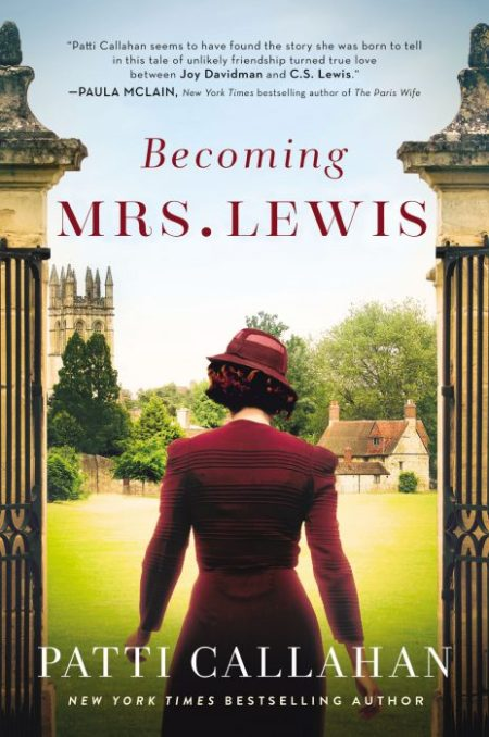 Becoming Mrs. Lewis