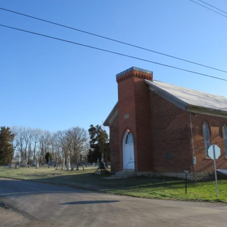 Hopewell Church Gene Stratton Porter
